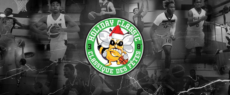 Sun Youth Holiday Classic Baskball Tournament 2018 2