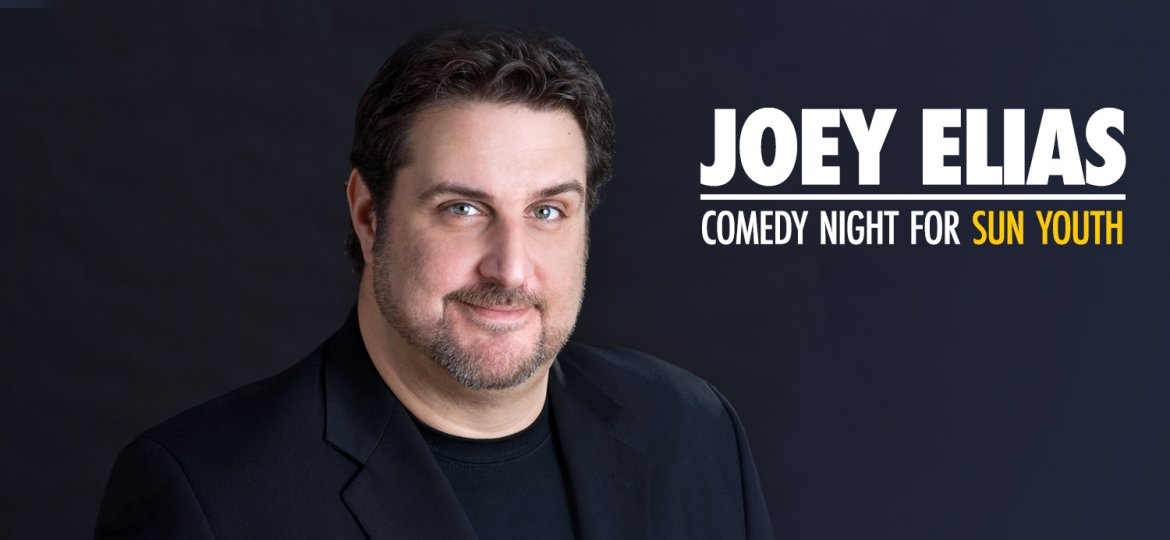 Joey Elias E-Flyer_2019 Eventbrite